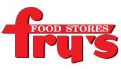 Fry's Logo