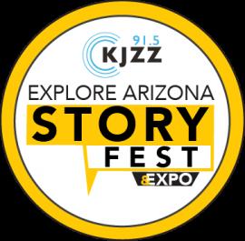 Explore story fest logo